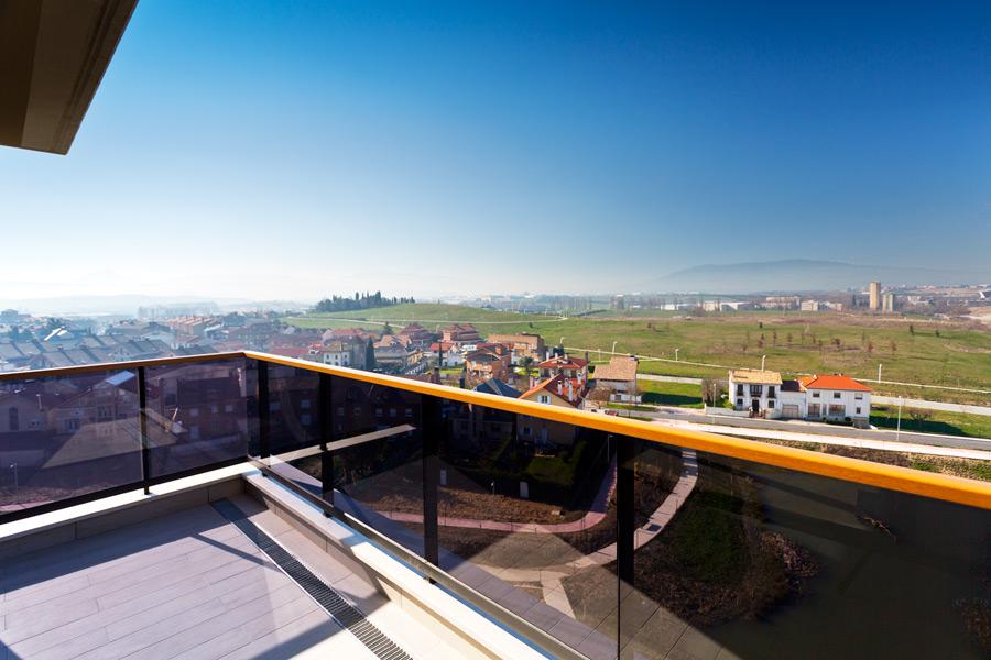 Abaigar Mutilva living terrazas