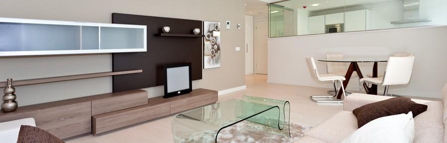 Piensas en decorar tu casa claves usadas en piso piloto for Decoracion piso 30 m
