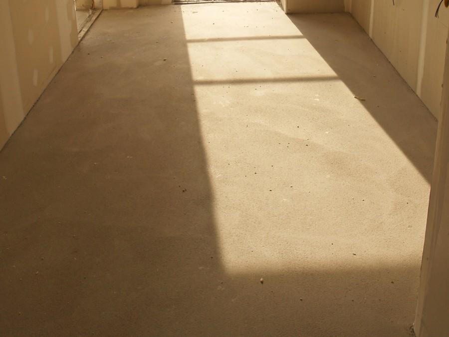 Calefacci n por suelo radiante confort y eficiencia - Calefaccion por el suelo ...