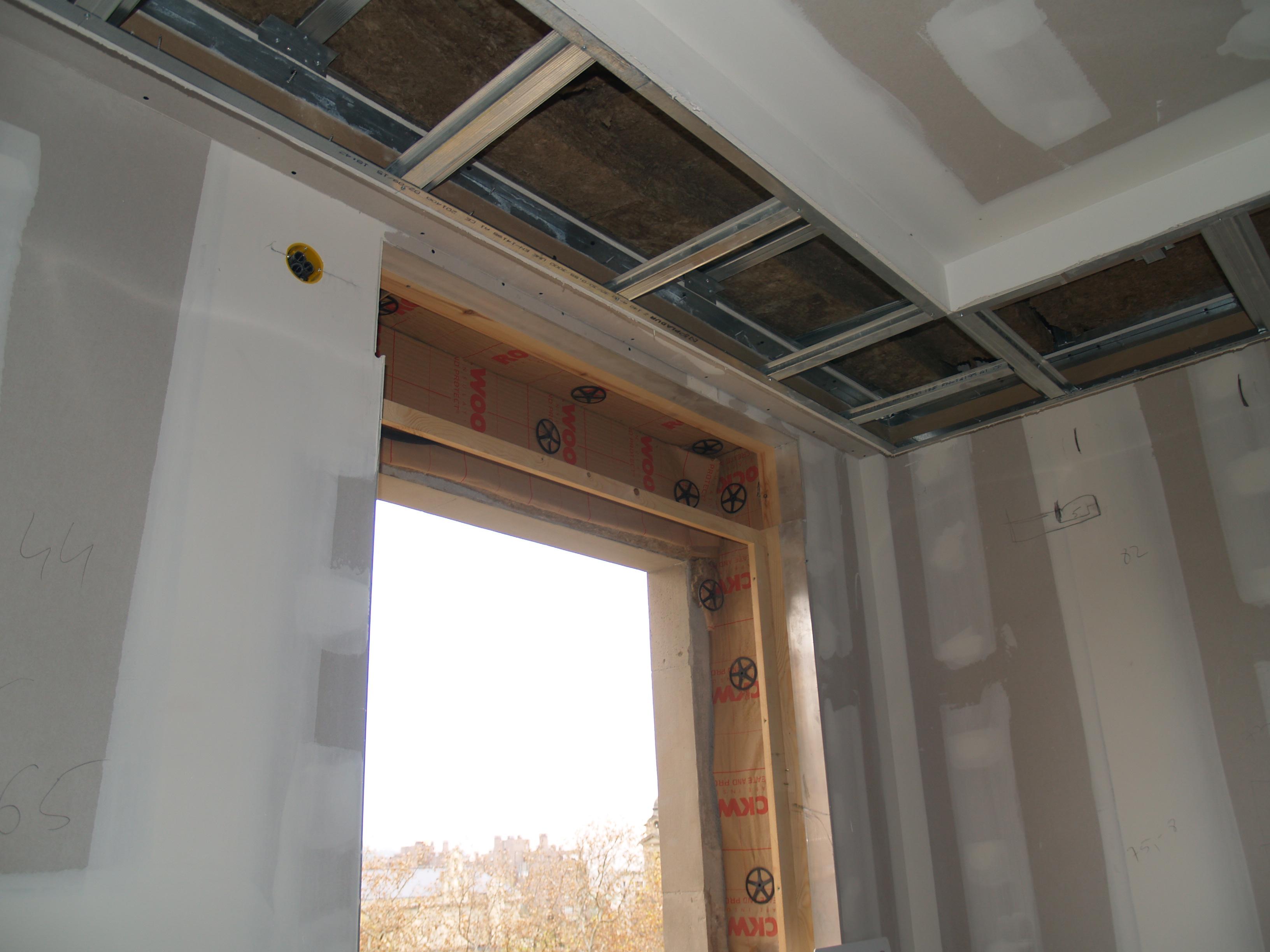 Aislamiento ventanas Abaigar Rodezno 8