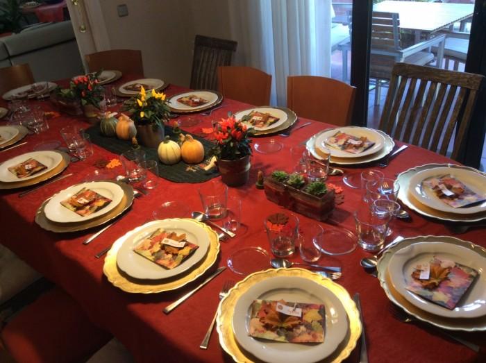 abaigar decoracion de mesas de verano 3