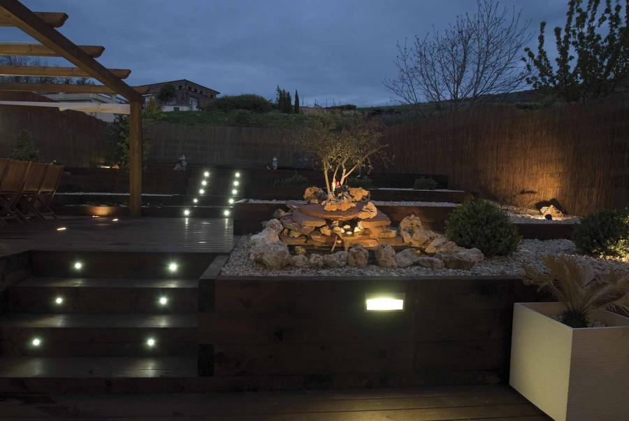 Jardines valencianos academia de nocturnos jard 237 n for Jardin botanico bogota nocturno 2016