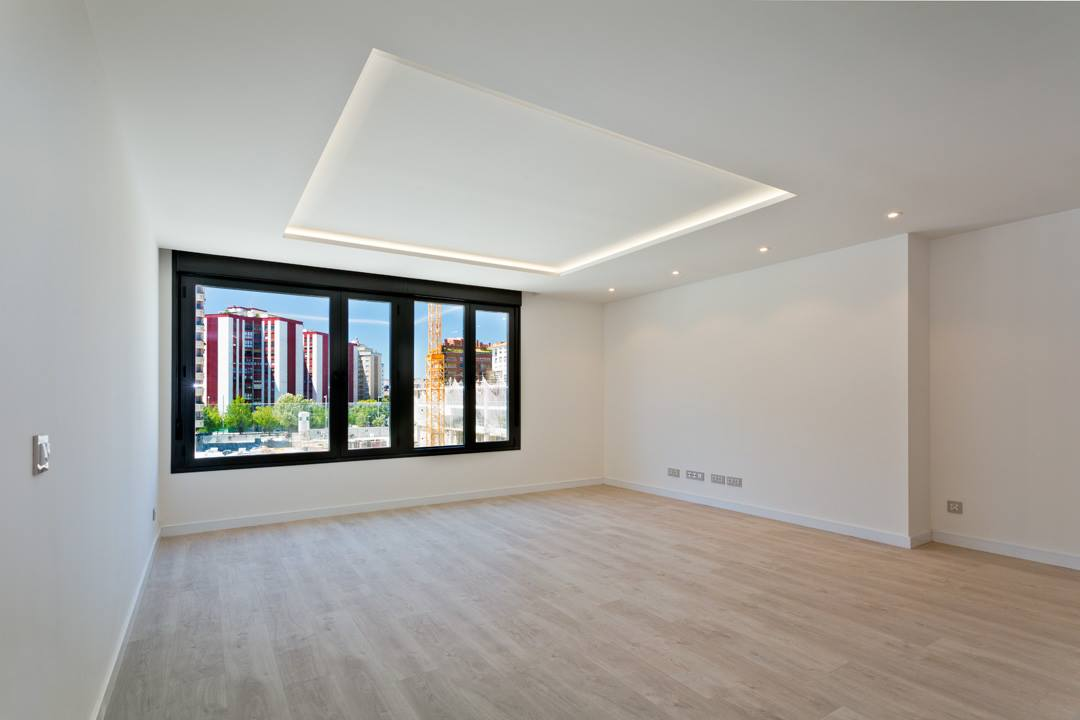 iturrama plaza de abaigar pisos en iturrama nuevo