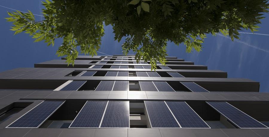Abaigar Jazz Lezkairu paneles fotovoltaicos fachada 2 blog