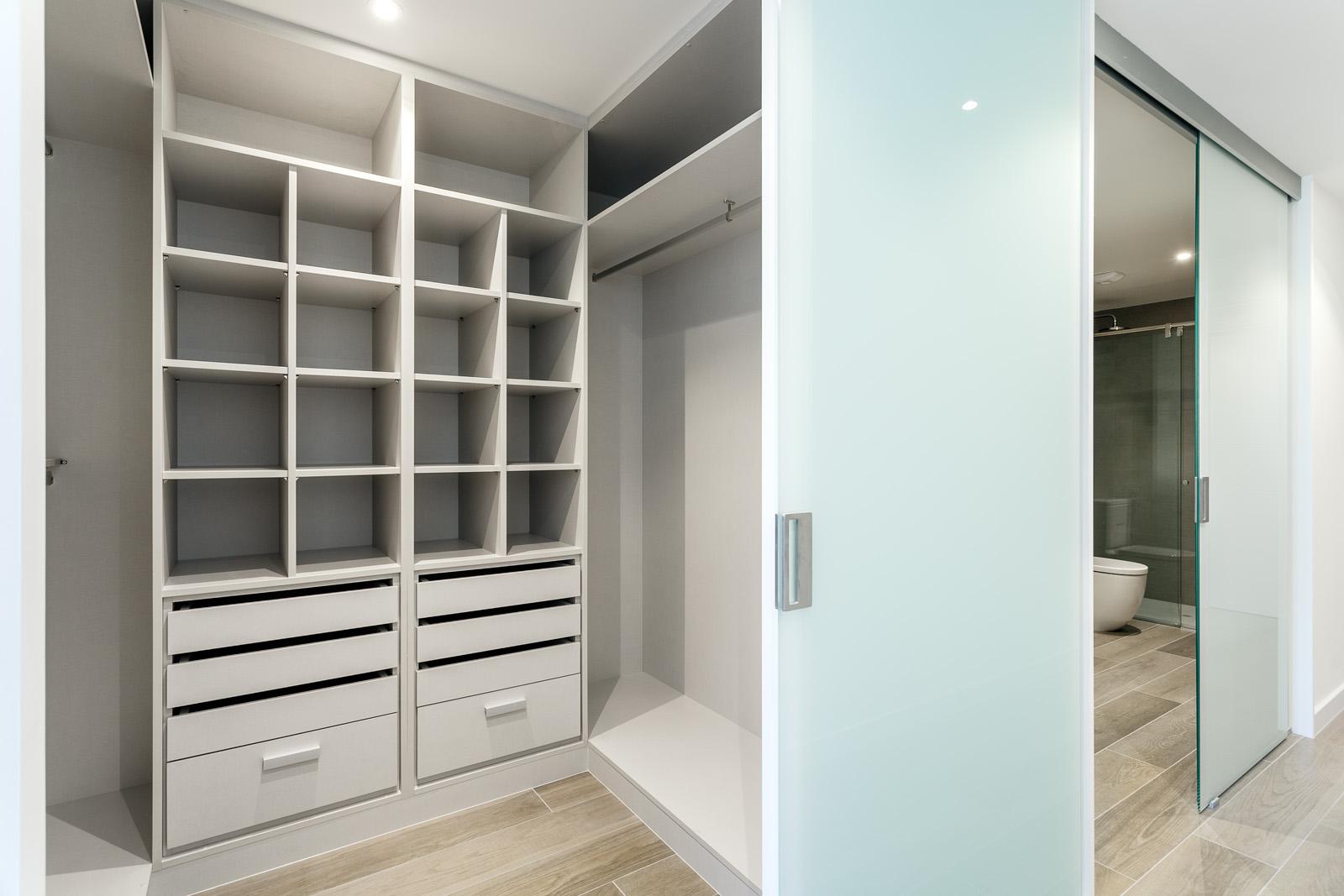 Claves para dise ar un buen vestidor - Disenar un armario ...