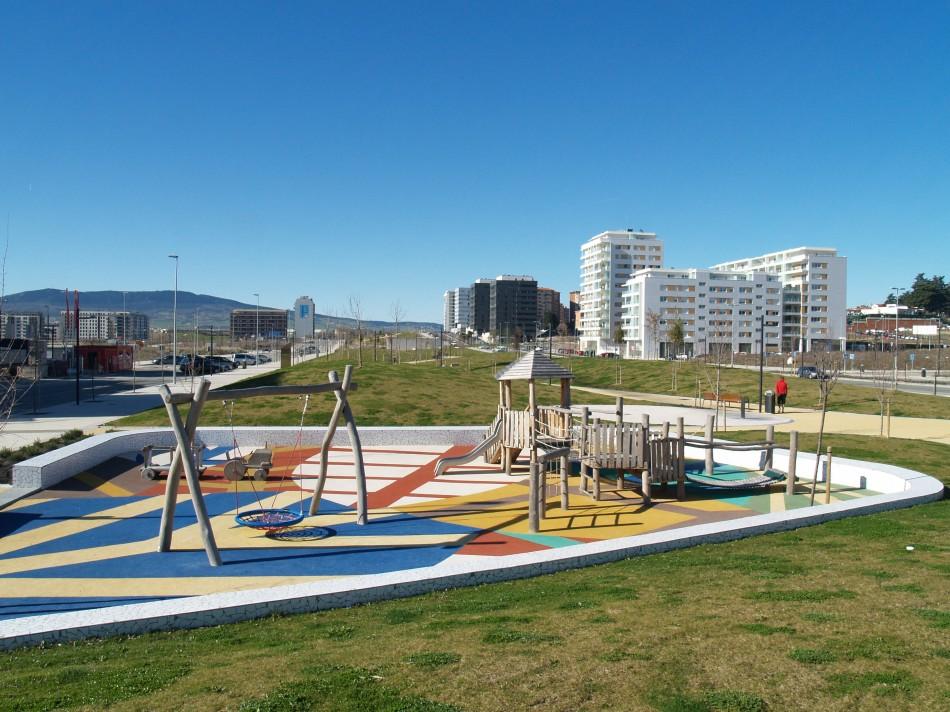 parques de lezkairu
