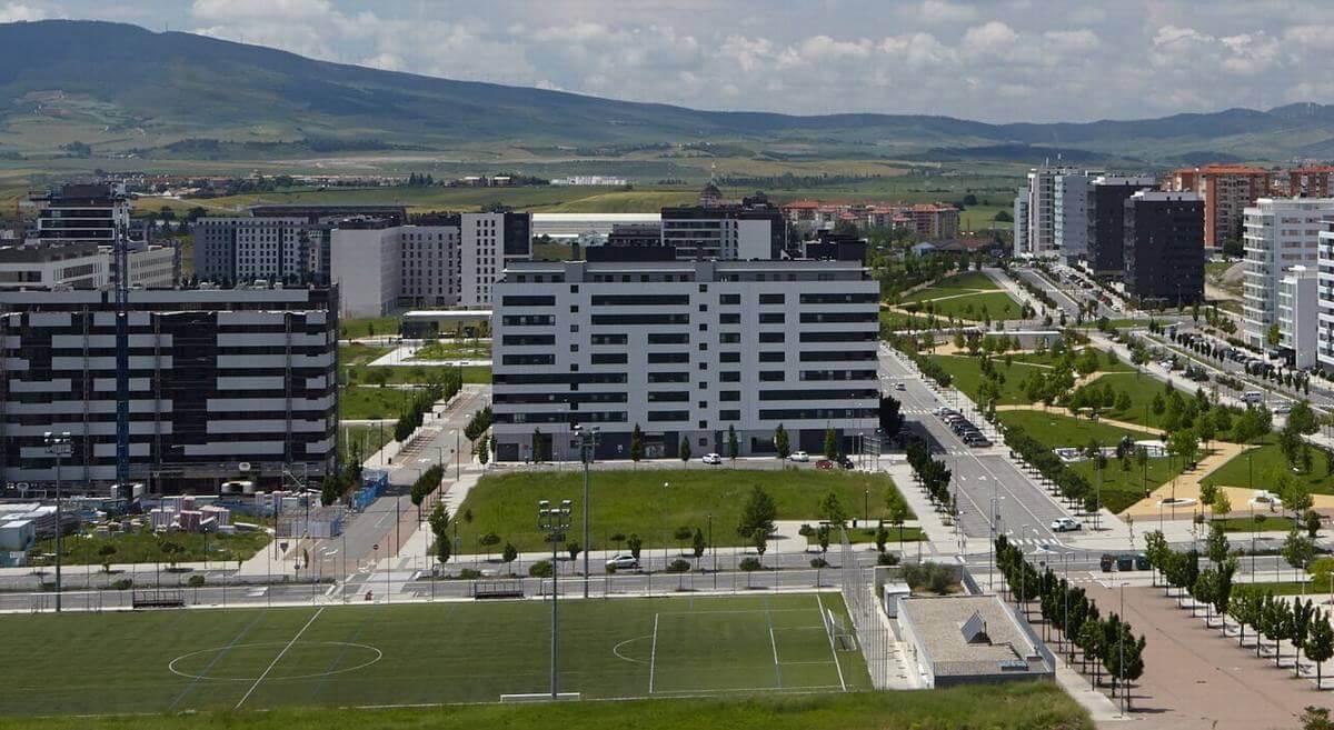 Promoción viviendas Lezkaiur