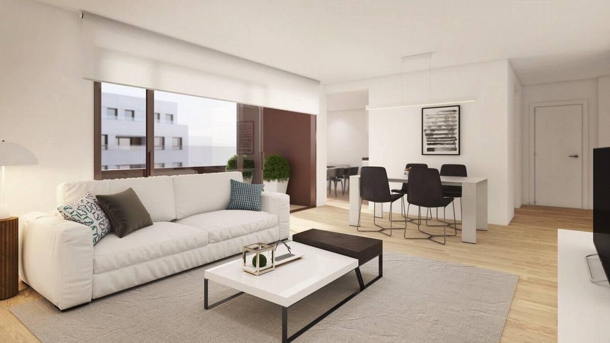 Ok Lezkairu pisos en Pamplona