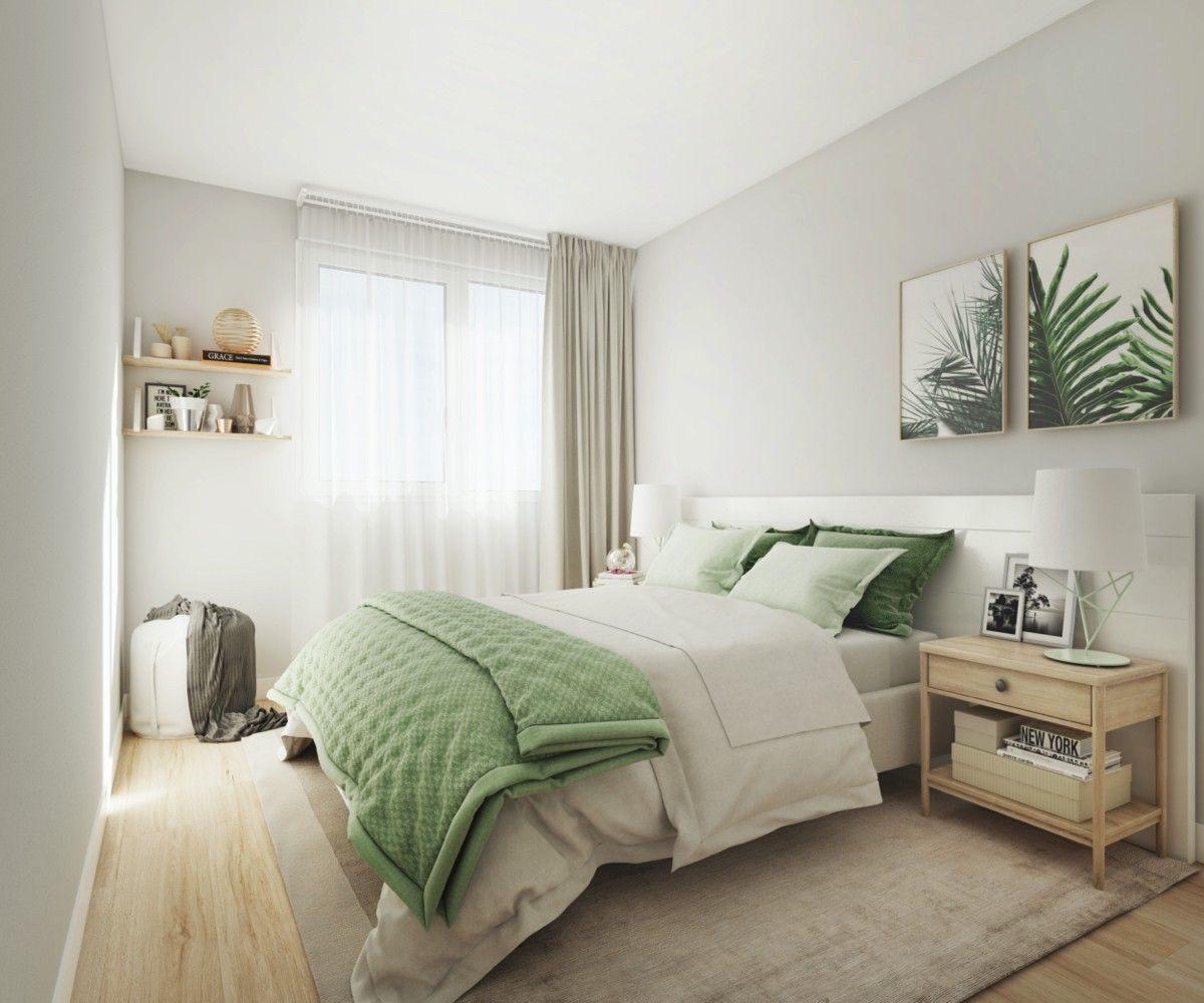 Ayre Lezkairu dormitorio otoño