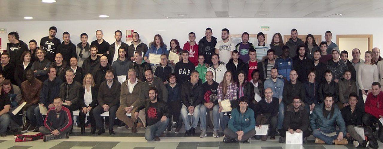 Abaigar Escuela Taller Ayuntamiento de Pamplona