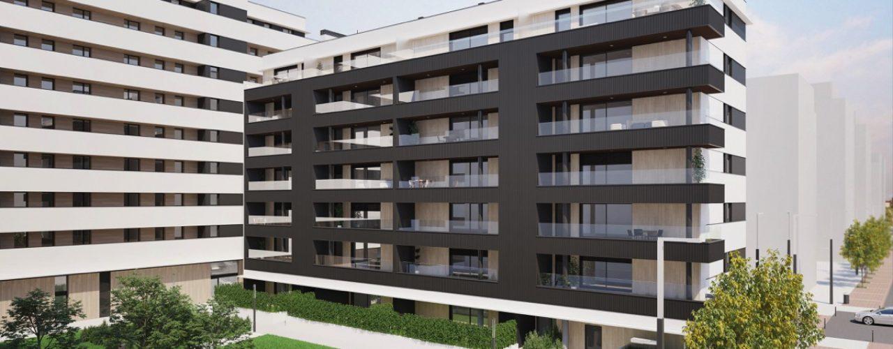 Nest Lezkairu viviendas de obra nueva Abaigar